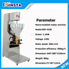 Fish Meatball Processing Equipment Commercial Fish Ball Making Machine Price