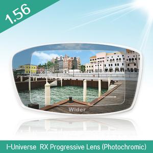 5d9ab80604f Photochromic Progressive Lens