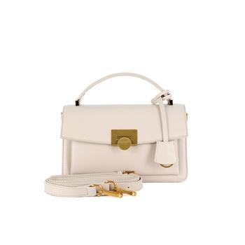 2407a7532f40 Factory custom fashion women bag designer genuine leather lady handbag