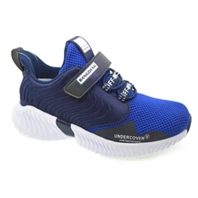 New design boys children comfortable knitting kid casual shoes