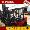 Lonking 3ton new diesel forklift FD30 for sale