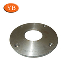 CNC Auto Parts Forging Steel / Cutting Metal Precision Mechanical Components / Lathe Spare Parts