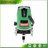Original manufacture,electronic green beam self-leveling 2lines 3lines 5lines laser level