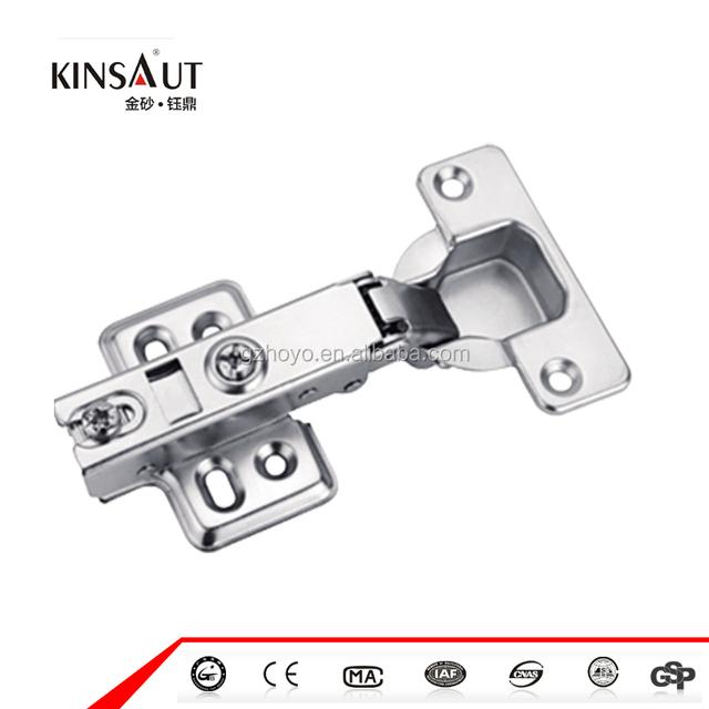 Guangdong Furniture Hinge Manufacturer Small Concealed Design Hinge