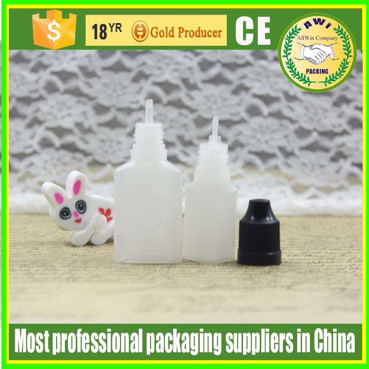 Easy Open End Sealing Type and Personal Care Industrial Use pop top vials