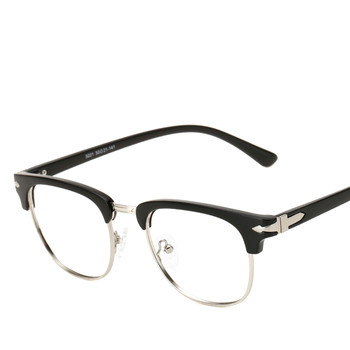 da7ea16333 Superhot marcos de gafas de moda para las mujeres Retro ojo de la marca  gafas de