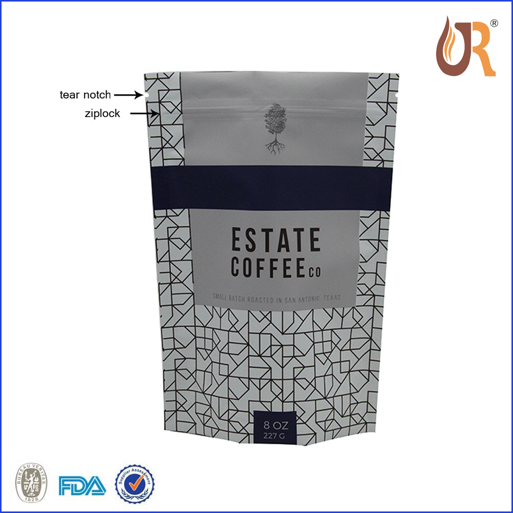 High quality and custom print laundry detergent wash powder packaging bag