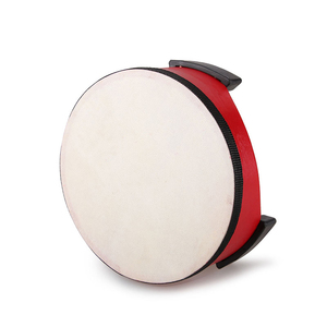 Hot selling musical instruments small percussion floor drum from China