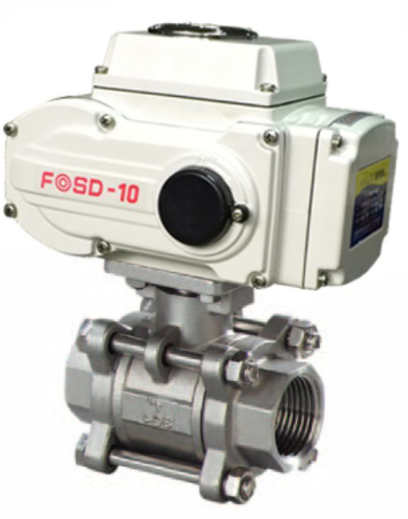 Pneumatic Actuator Thin Wcb Ball Valve In Flange Connection