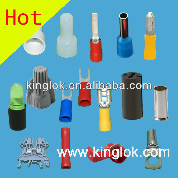 Mid-way Wire Connector Nylon Wire Joint Connector Wire Connectors ...