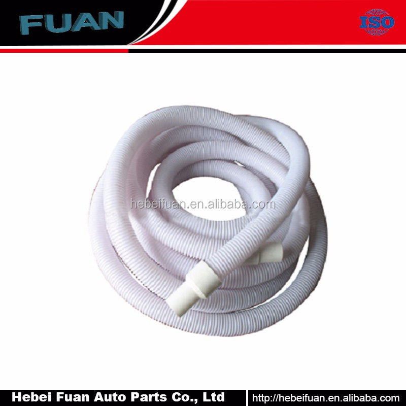 Factory Direct Sall Tube PE black nylon flexible Plastic Flexible Corrugated Hose