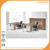 Office Furniture Design Two Person Workstation Partitions With Side Cabinet