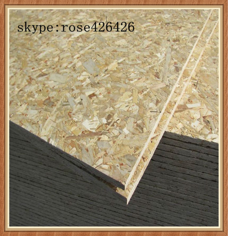 hot sale oriented strand board(osb)
