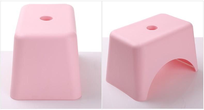 Stile giapponese di plastica sgabello da bagno buy piccolo