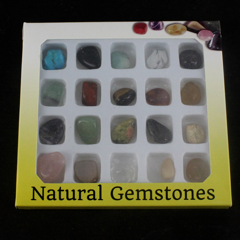 wholesale crystal tumbled stone, crystal healing products for sale
