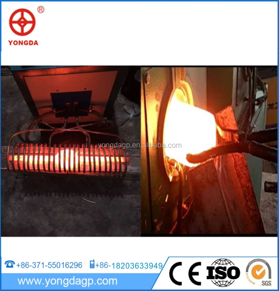 Industrial Automatic Blacksmith Forge Induction Bolt Heating Forging  Generator - Buy Induction Bolt Forging,Bolt Heating Forging  Generator,Induction