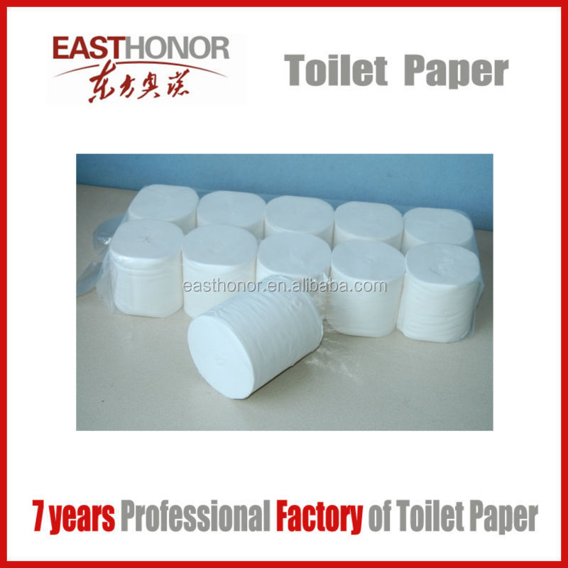 7years Professional Manufacturer Of Toilet Paper