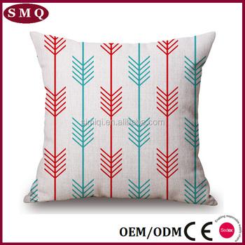 Arrowhead print vintage design patchwork kilim pillow cover 20 x 20 buy burlap pillow labour - Ways decorating using kilim print ...