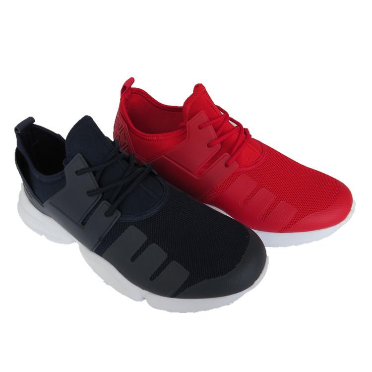 Casual sneaker actieve sport schoenen ademend sportschoenen