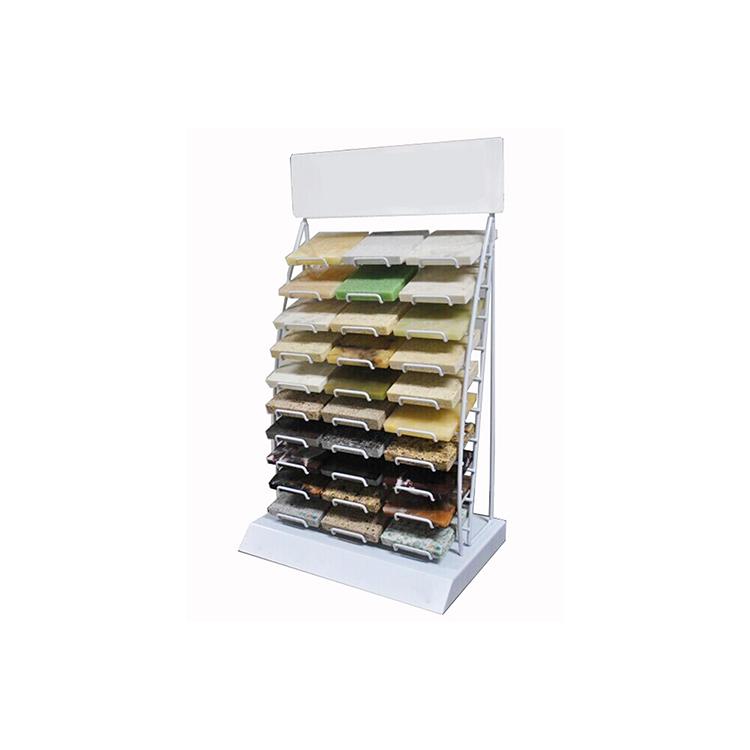 Exhibition Display Racks : Sr metal exhibition display stands material wire worktop