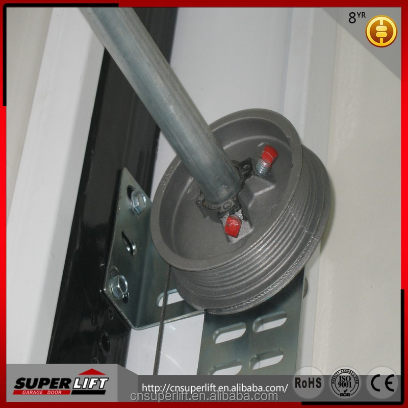 Automatic garge door,rolling shutter door,steel garage door whole sale