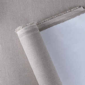 Coated Artist Canvas In Premium Linen For Oil,Acrylic And Gouache Painting Monet8A