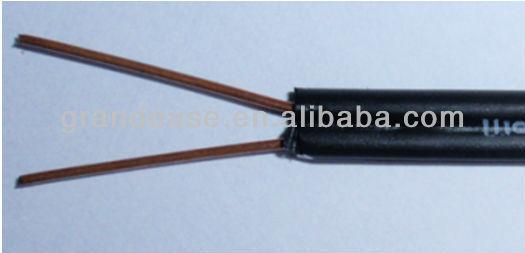 China Drop Wire Telephone Wire Wholesale 🇨🇳 - Alibaba