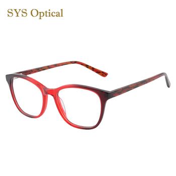 new trendy modern acetate glasses frames eyewear - Modern Glasses Frames