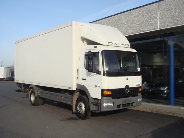 mercedes benz atego truck manual wholesale benz atego suppliers rh alibaba com Mercedes Atego 2426 Mercedes- Benz Axor