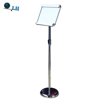Image result for A4 Poster Stand