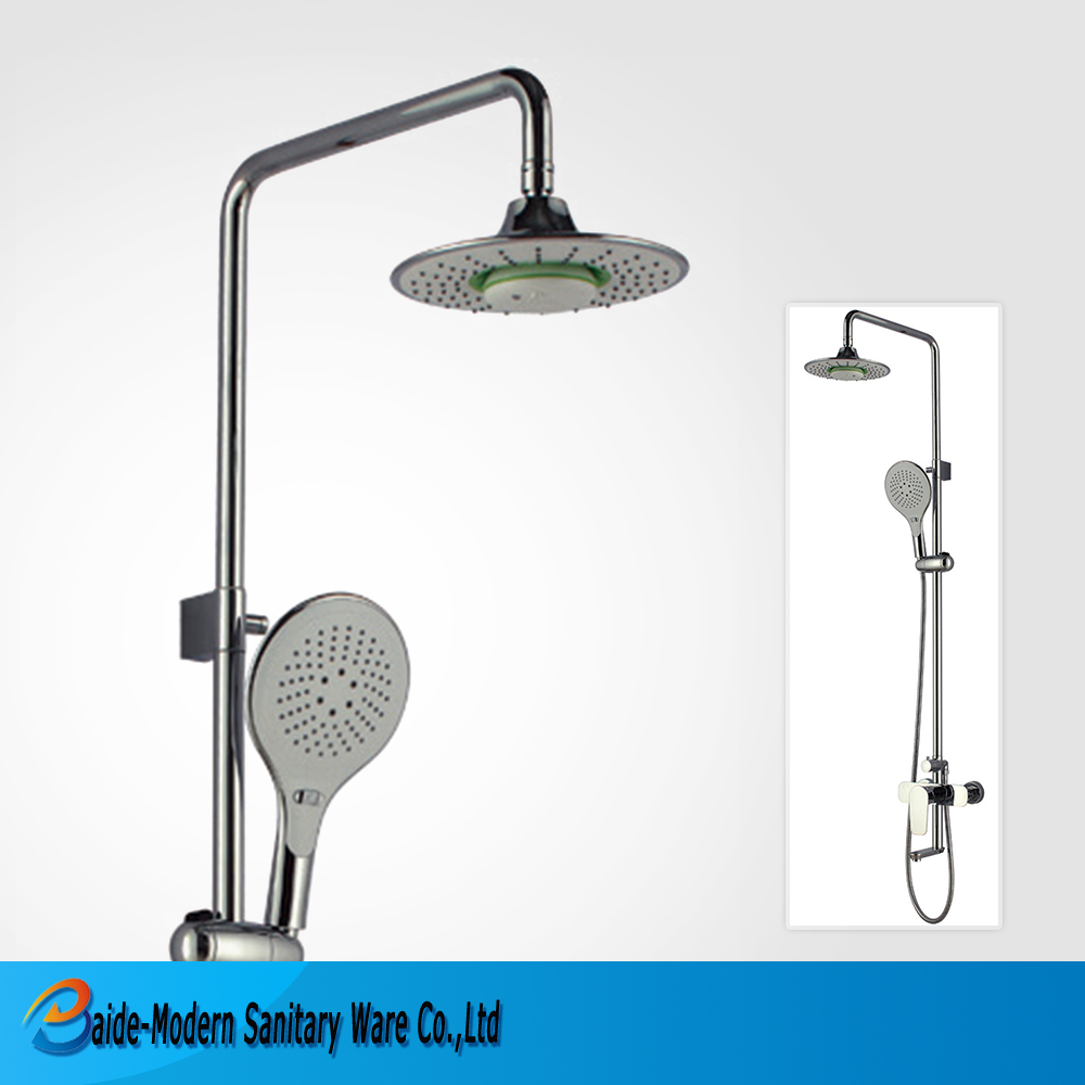 Bathroom Hand Shower Set, Bathroom Hand Shower Set Suppliers and ...