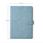 High quality PU leather card holder Photo album with custom designs (Manufactory)