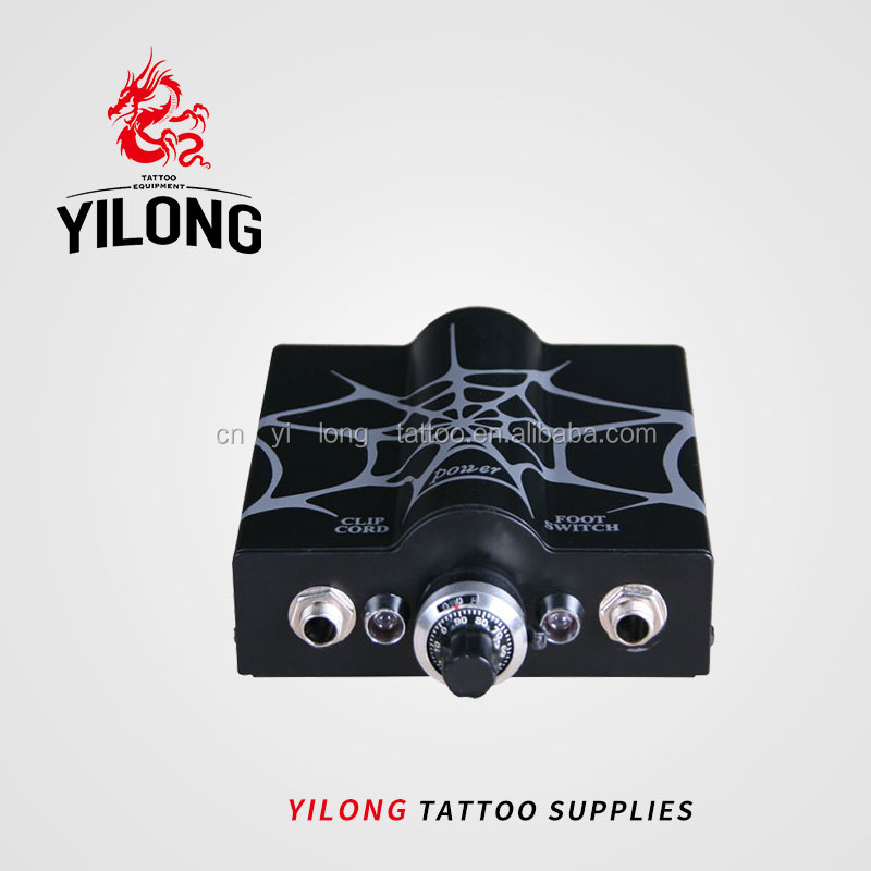 Yilong Latest Power Supply supply for tattoo guns-2