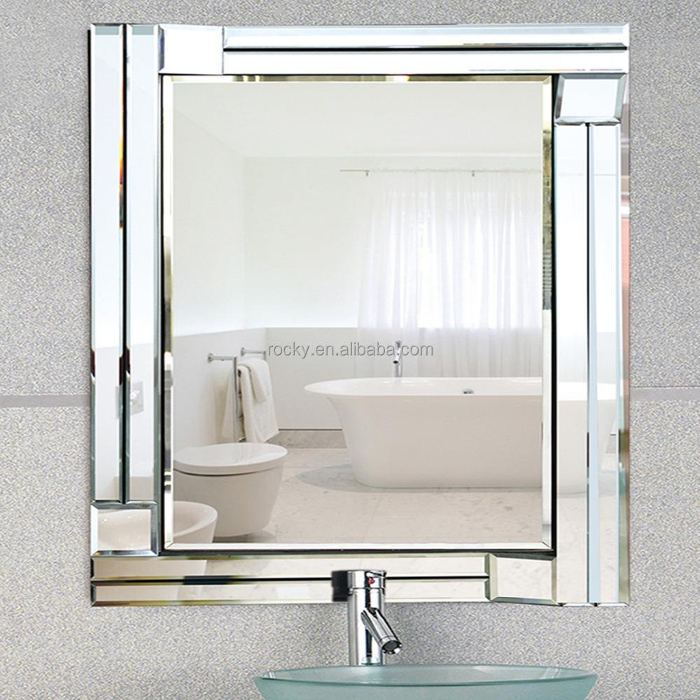 Beveled Edge Round Mirror Wholesale, Round Mirror Suppliers - Alibaba