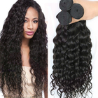 fashionable peruvian human hair weave on Ali,utterly real peruvian virgin remy hair