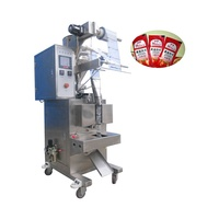 Shanghai best selling automatic vertical sachet packing machine vertical spices sachet packing machine