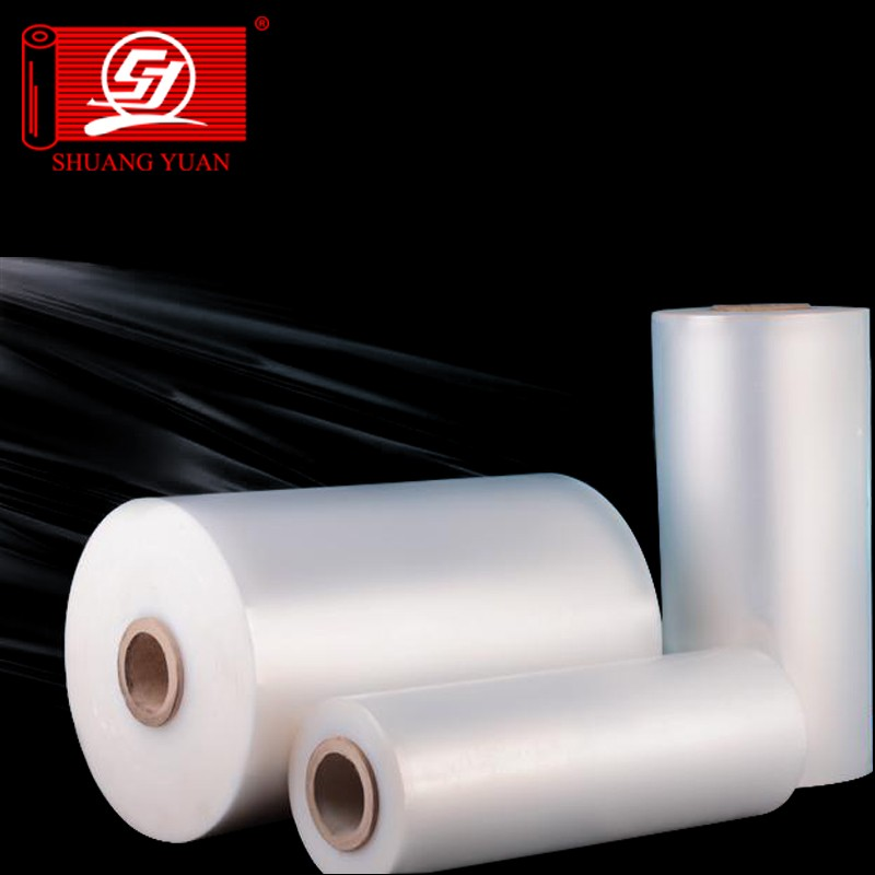 100%virgin material LLDPE Machine Stretch Film for packing