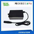 36v 3a 48v 2.5a fast charge aluminum case electric bike bicycle lithium battery charger
