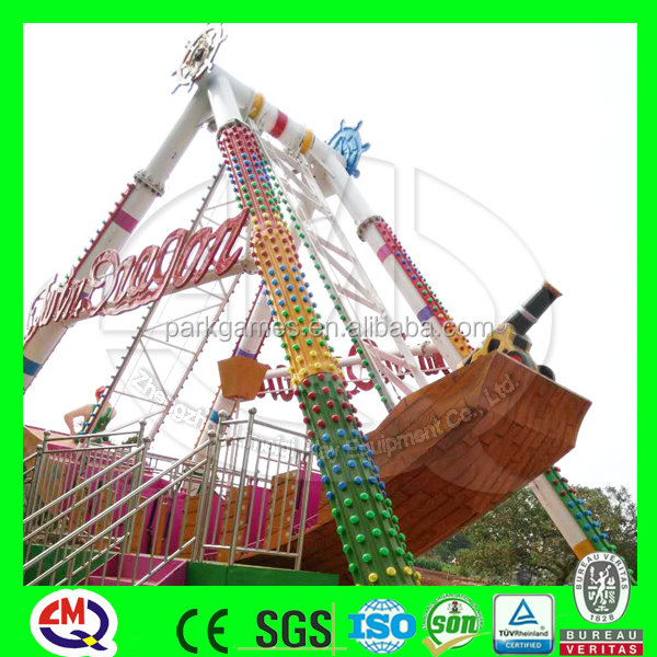 Limeiqi customized 32 seaters giant pirate ship for sale
