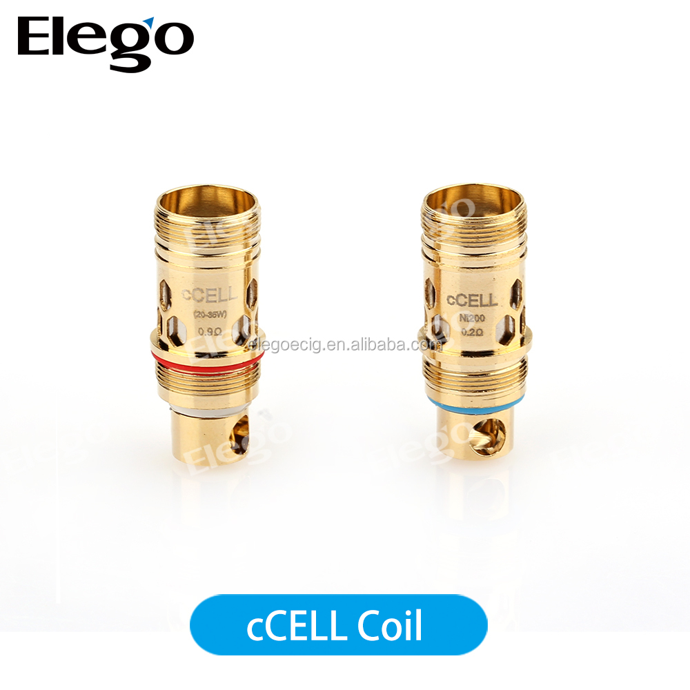 Vaporesso ecig box mod with Ceramic cCELL Coil 75W TARGET VTC, Ceramic coil fit for Vaporesso Target Tank