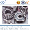 heavy duty hot sell JIS standard machining high quality metal sintered professional oem helical bevel gear unit