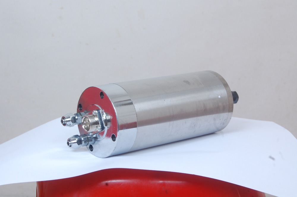 1.5KW long size water cool spindle with good quality