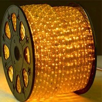 2015 incandescent rope lights/36 led rope light/ropelight