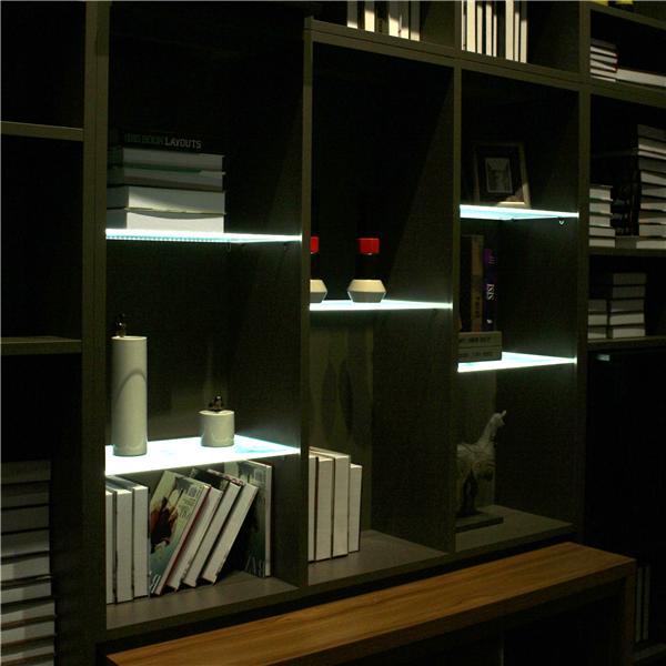 600 900 1200 mm led glass shelf light for showcase  bookshelf  wine600 900 1200 Mm Led Glass Shelf Light For Showcase Bookshelf Wine  . Glass Shelf Lighting. Home Design Ideas