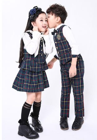 London Nursery School Uniform For Kids