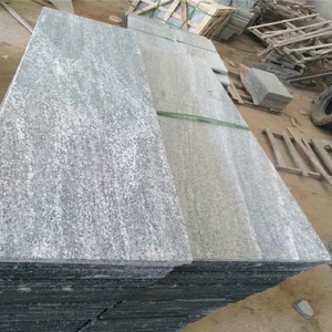 Biasca gneiss granite solid grey stone sea wave for outdoor wall floor