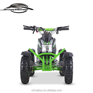 Hot sell 4 Wheelers Kids Petrol dune buggy 50cc