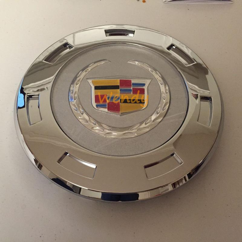 4pcs Lot Car Wheel Center Cap 20cm For Cadillac Escalade
