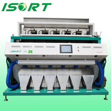 2016 Big Capacity Automatic CCD Cocoa Bean Color Sorter/Coffee Beans Color Sorting Machine