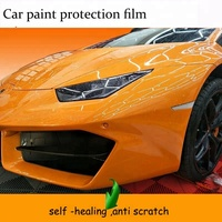 Car wrap vinyl protection sticker